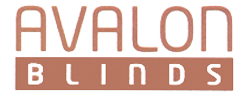Avalon Blinds Logo